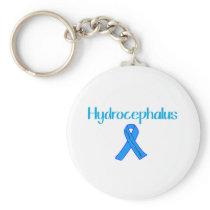 Hydrocephalus Keychain