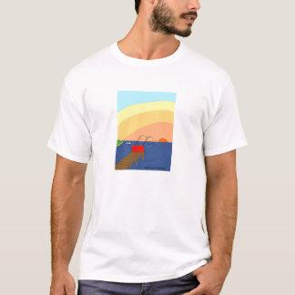 Hydrogen bonding T-Shirt