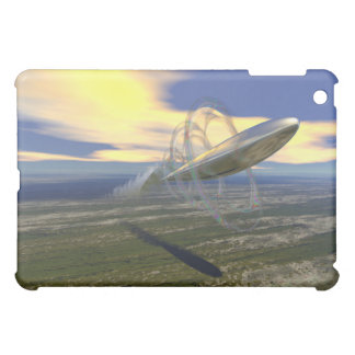 Hydronic Dirigible #4  (I-Pad Case) Cover For The iPad Mini