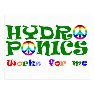 HydroNics Postcard