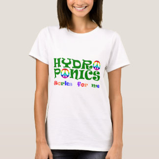 HydroNics T-Shirt