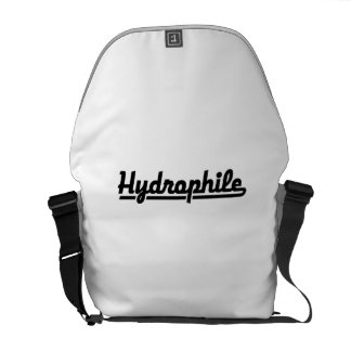 Hydrophile