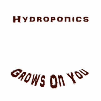 Hydroponics Grows On You Photo Cut Outs