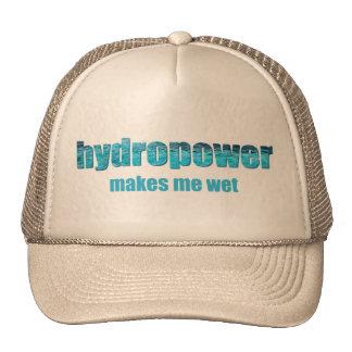 Hydropower Wet Trucker Hat