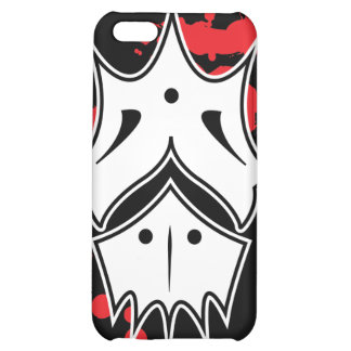 HydroSkull Cover For iPhone 5C