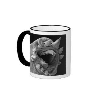 Hydrothermal Worm Ringer Mug