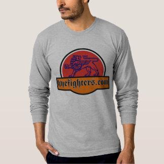 HyeFighter_april_shirt Tee Shirt