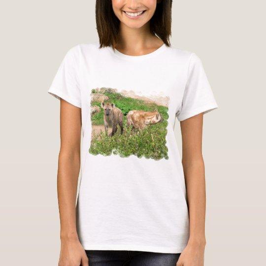 hyena-16.jpg T-Shirt