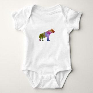 Hyena Baby Bodysuit