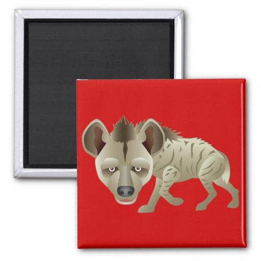 Hyena de Huntin Iman
