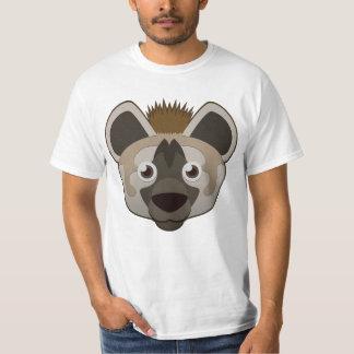 Hyena de papel playera