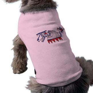 Hyena Pet Shirt