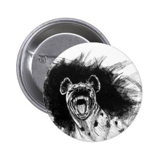 Hyena histérico pins