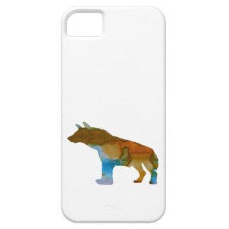 Hyena iPhone SE/5/5s Case