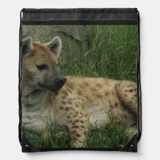 Hyena Mochila