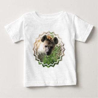 Hyena Photo  Baby T-Shirt