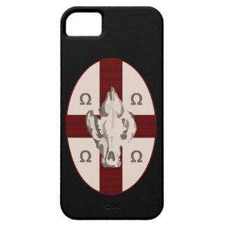 Hyena Shield iPhone SE/5/5s Case