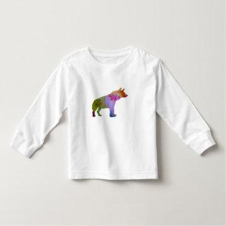 Hyena Toddler T-shirt