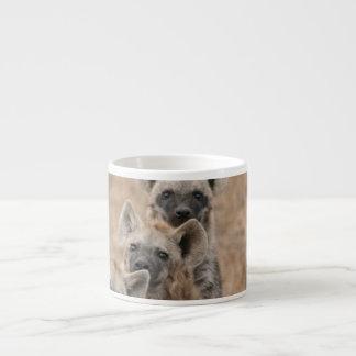 Hyenas Specialty Mug