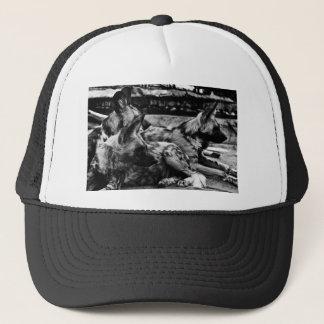 Hyenas Trucker Hat