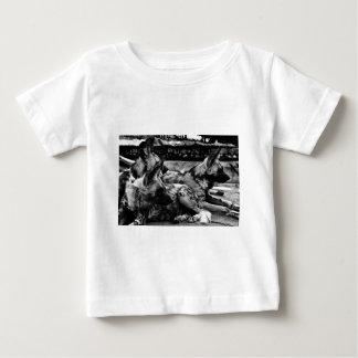 Hyenas Tee Shirts