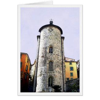 Hyeres (France) 2 Card