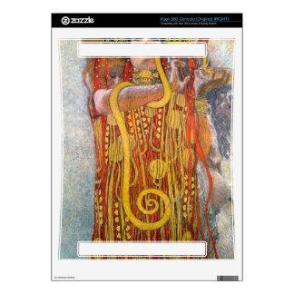 Hygeia by Gustav Klimt Skins For Xbox 360
