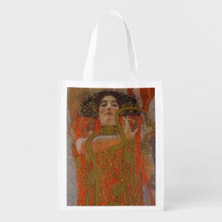 Hygieia, 1900-7 grocery bag