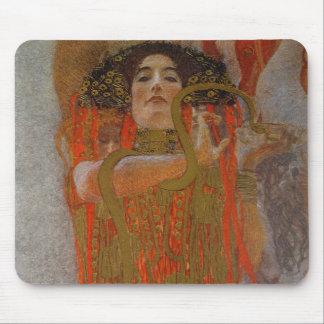 Hygieia, 1900-7 mouse pad