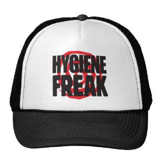 Hygiene Freak Mesh Hat