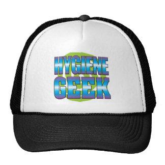 Hygiene Geek v3 Hats