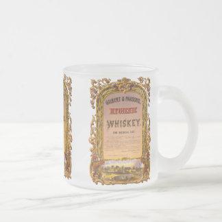 Hygienic Whiskey: 1860 - Mug #6
