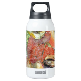 Hymie. a funny loser. a shlemeil 10 oz insulated SIGG thermos water bottle