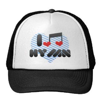 Hymn Trucker Hat