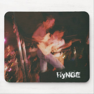 HyNGE Gig Mouse Pad