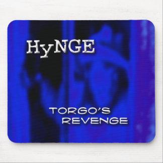 HyNGE Mouse Pad