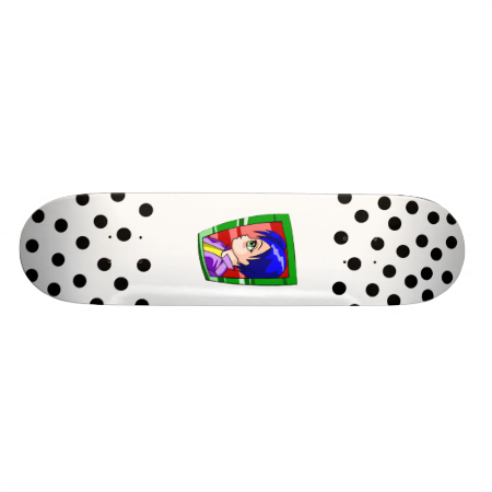 Hyousuke Skateboard
