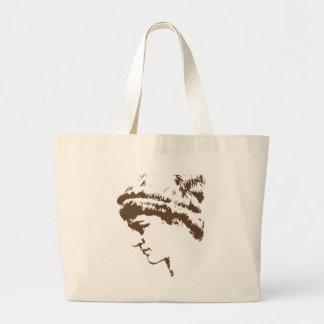 Hypatia Large Tote Bag