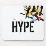 HYPE Mouse Pad