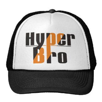 Hyper Brother Trucker Hat