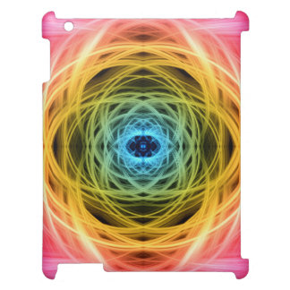Hyper Drive Mandala Cover For The iPad 2 3 4