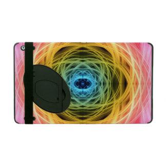 Hyper Drive Mandala iPad Cover