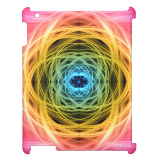 Hyper Drive Mandala iPad Covers