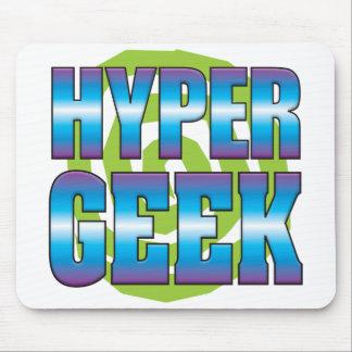 Hyper Geek v3 Mousemats
