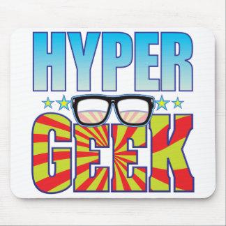 Hyper Geek v4 Mouse Mats