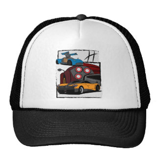 Hyper H Trucker Hat