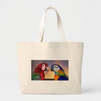 HYPER PARROTS BAGS