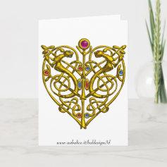 HYPER VALENTINE CARD