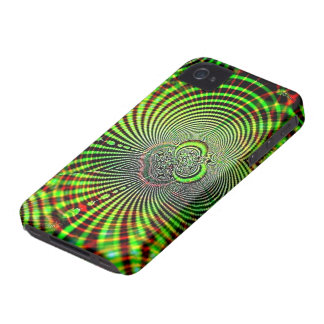 Hyper-web iPhone 4 Case-Mate Case