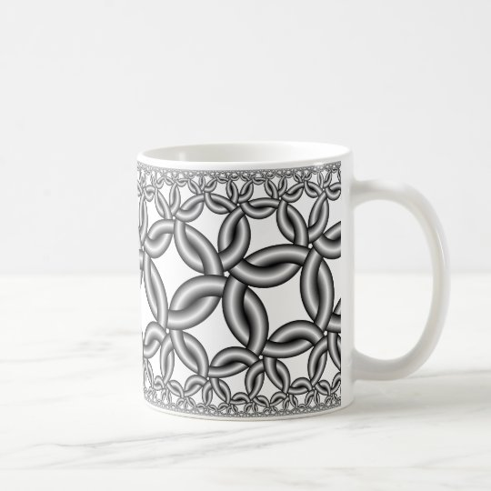 Hyperbolic 425 coffee mug